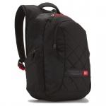 Фото - Case Logic Backpack CASE LOGIC DLBP116K (Black) (DLBP116K)