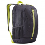 Фото - Case Logic Backpack CASE LOGIC IBIR115GY (Anthracite) (IBIR115GY)