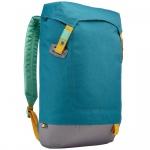 Фото - Case Logic Backpack CASE LOGIC Larimer LARI115 (Hudson) (LARI115HDN)
