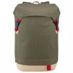 Фото - Case Logic Backpack CASE LOGIC Larimer LARI115 (PetrolGreen) (LARI115PTG)
