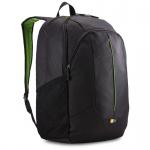 Фото - Case Logic Backpack CASE LOGIC PREV117 (Black) (PREV117K)