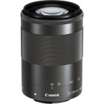 Фото Canon Canon EF-M 55-200 4.5-6.3 IS STM (9517B005AA) + Ваучер в Irista 50GB