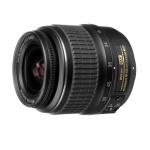 Фото Nikon Nikon D3300+18–55mm II Black KIT (VBA390K002)