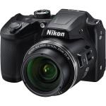Фото - Nikon COOLPIX B500 Black (VNA951E1)