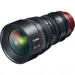 Фото - Canon Телеобъектив Canon CN-E15.5-47mm T2.8 L SP