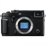 Фото Fujifilm Fujifilm X-Pro2 Body Black + BLC-X-Pro2 Black