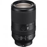 Фото - Sony Объектив Sony 70-300mm, f/4.5-5.6 G OSS для камер NEX FF (SEL70300G.SYX)