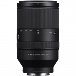 Фото Sony Объектив Sony 70-300mm, f/4.5-5.6 G OSS для камер NEX FF (SEL70300G.SYX)
