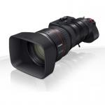 Фото - Canon Супертелеобъектив Canon CN20x50 IAS H E1/P1