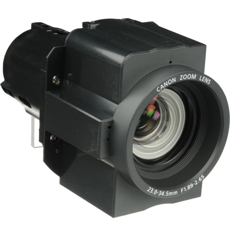 Купить - Canon Объектив для проектора Canon RS-IL01ST (SV4966B001AA)