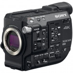 Фото - Sony Sony PXW-FS5 XDCAM Super35 Camcorder