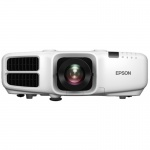 Фото - Epson Инсталляционный проектор Epson EB-G6570WU (3LCD, WUXGA, 5200 ANSI lm) (V11H700040)