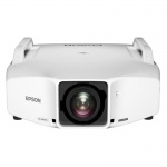 Фото - Epson Инсталляционный проектор Epson EB-Z9870U (3LCD, WUXGA, 8700 ANSI Lm) (V11H611040)