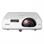 Фото - Epson Короткофокусный проектор Epson EB-530 (3LCD, XGA, 3200 ANSI lm) (V11H673040)