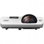 Фото - Epson Короткофокусный проектор Epson EB-535W (3LCD, WXGA, 3400 ANSI lm) (V11H671040)