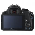 Фото Canon Canon EOS 100D + объектив 18-55 IS + объектив 40mm STM (8576B057)