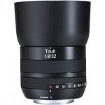 Фото Fujifilm Fujifilm X-T1 body Black + объектив ZEISS  Touit 1,8/32 X