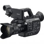 Фото - Sony Sony PXW-FS5 + 18-105mm, f/4.0 G PZ