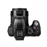 Фото Panasonic Panasonic LUMIX DMC-FZ72 Black (DMC-FZ72EE-K)