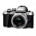 Фото - Olympus OLYMPUS E-M10 mark II Pancake Zoom 14-42 Kit серебристый (V207052SE000)