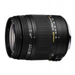 Фото - Sigma Объектив SIGMA AF 18-250/3.5-6.3 DC MACRO OS HSM Canon (883954)
