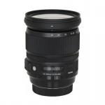 Фото - Sigma Объектив SIGMA AF 24-105/4.0 DG OS HSM Nikon (635955)