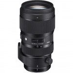 Фото - Sigma Объектив SIGMA AF 50-100/1,8 DC HSM Art Canon (693954)
