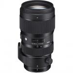 Фото - Sigma Объектив SIGMA AF 50-100/1,8 DC HSM Art Nikon (693955)