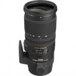 Фото - Sigma Объектив SIGMA AF 70-200/2,8 EX DG OS HSM Canon (589954)
