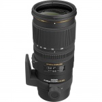 Фото - Sigma SIGMA AF 70-200/2,8 EX DG OS HSM Nikon (589955)
