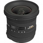 Фото - Sigma Sigma 10-20mm f/3.5 EX DC HSM (для Canon)