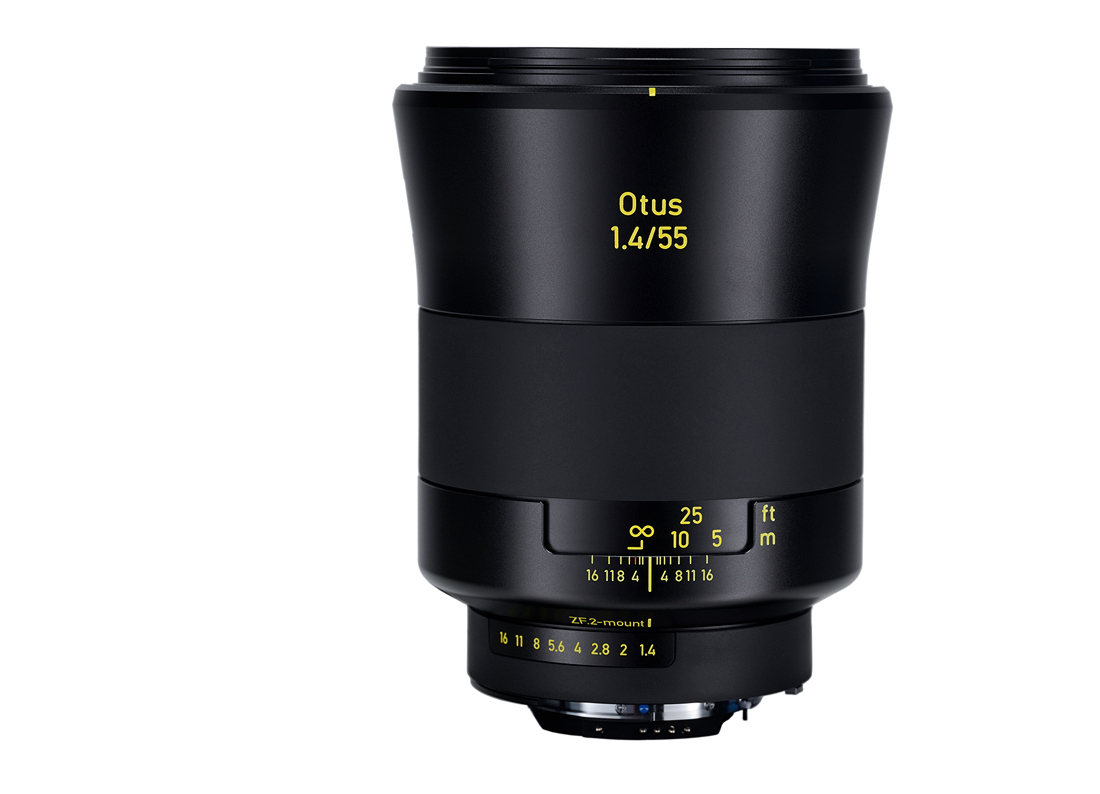 Купить - ZEISS  ZEISS Otus 1.4/55 ZF.2 - объектив с байонетом Nikon