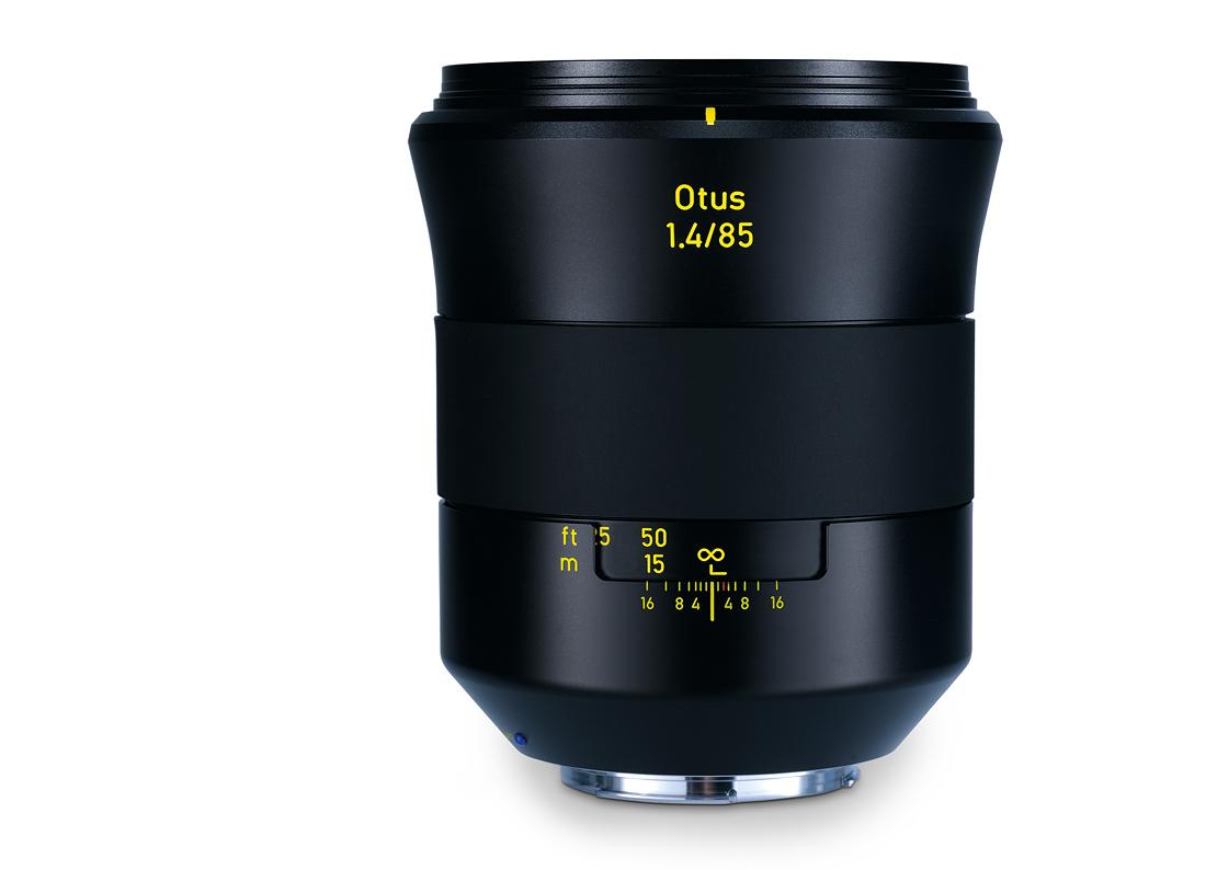 Купить - ZEISS  ZEISS Otus 1,4/85 ZE - объектив с байонетом Canon