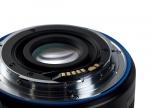 Фото ZEISS  ZEISS Milvus 1.4/50 ZE - объектив с байонетом Canon