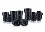 Фото ZEISS  ZEISS Milvus 2/35 ZE - объектив с байонетом Canon