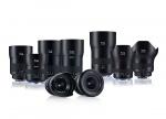 Фото ZEISS  ZEISS Milvus 2/100M ZE - объектив с байонетом Canon