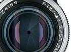 Фото ZEISS  ZEISS Ikon Limited Edition + Planar T* 2/50 ZM  kit Black - дальномерная фотокамера в комплекте с объективом