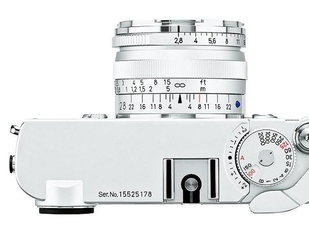 Купить - ZEISS  ZEISS Ikon Limited Edition + C Biogon T* 2,8/35 ZM kit Silver - дальномерная фотокамера в комплекте с объективом