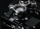 Фото ZEISS  ZEISS  Ikon Rangefinder Camera (Black) - дальномерная фотокамера