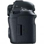 Фото Canon Canon EOS 5D Mark IV Body + батарейный блок BG-E20 (Официальная гарантия) +  ваучер в Irista на 100GB