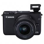 Фото Canon Canon EOS M3 + EF-M 15-45mm IS Bk (Официальная гарантия)