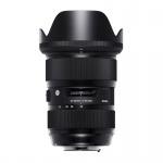 Фото - Sigma Sigma AF 24-35/2,0 DG HSM Art Nikon  (588955)