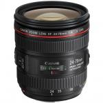Фото Canon Canon EOS 5D Mark IV kit EF 24-70 4L ІS (Официальная гарантия) + Ваучер в Irista 100GB