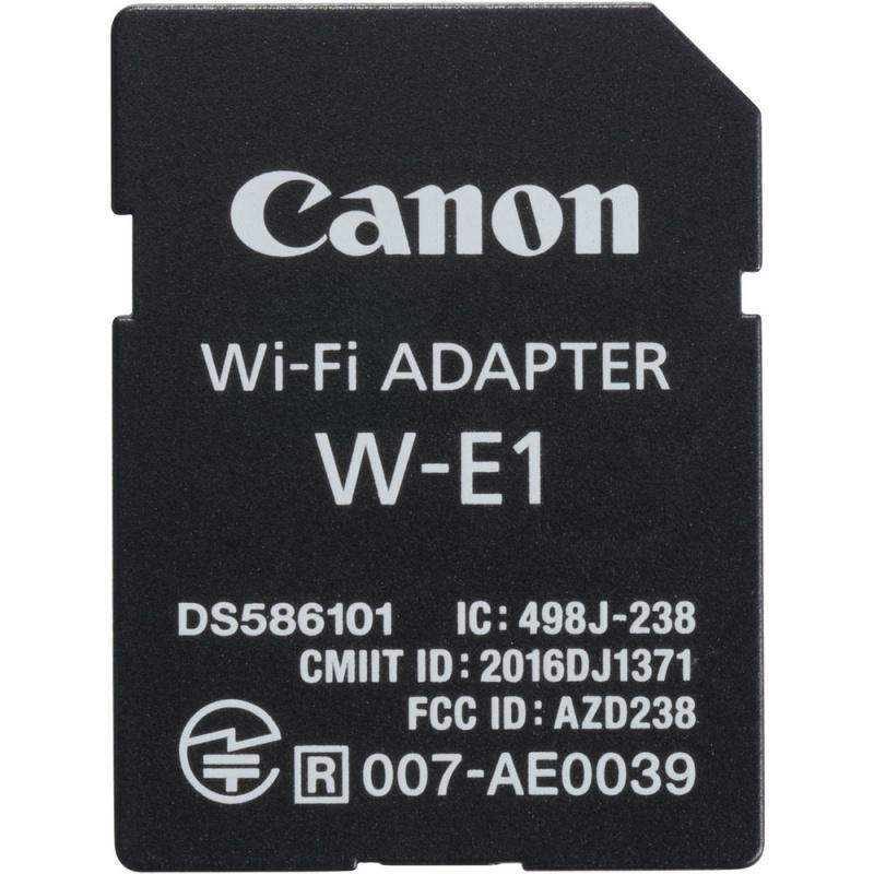 Купить - Canon Canon Wi-Fi Adapter W-E1
