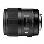 Фото - Sigma Sigma AF 35/1.4 DG HSM Art Nikon (340955)