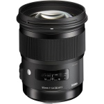 Фото - Sigma SIGMA AF 50/1,4 EX DG HSM Art Nikon