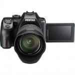 Фото Pentax Pentax K-70 Black + SMC DA 18-135mm f/3.5-5.6 ED AL [IF] DC WR (S0016266)