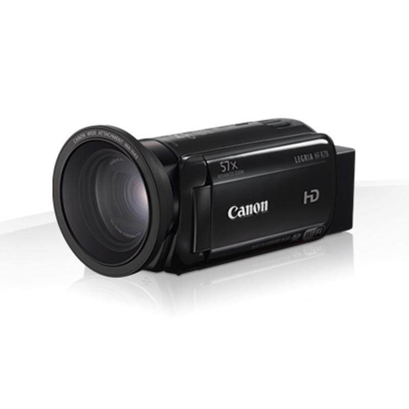 Купить - Canon Canon LEGRIA HF R78