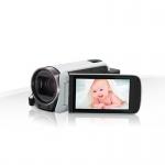 Фото Canon Canon LEGRIA HF R706 White + аккумулятор BP-727 в подарок !!!
