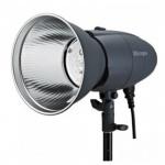 Фото - Mircopro  Вспышка Mircopro MQ-200S с рефлектором (MQ-200S)